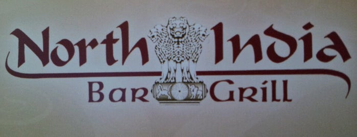 North India Bar & Grill is one of Restaurants.