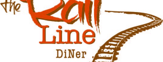 The Rail Line Diner is one of Venues with free Wi-Fi in NYC.