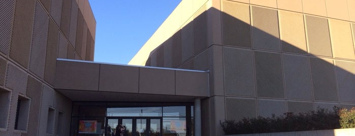 IU Student Recreational Sports Center is one of Guide to Bloomington's best spots.