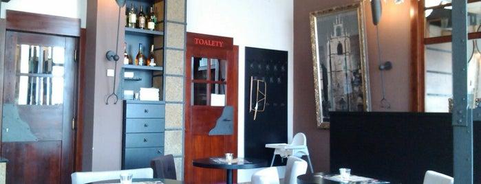 Café Campanila is one of můj seznam míst.