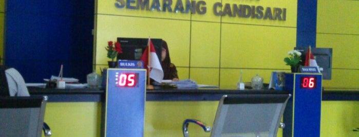 KPP Pratama Semarang Candisari is one of Guide to Semarang's best spots.