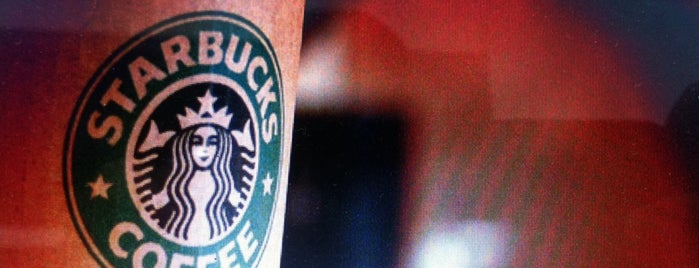 Starbucks is one of Eskişehir Beğendiklerim.