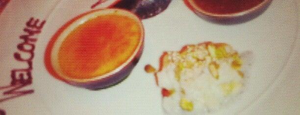Bobby Chinn Restaurant is one of Măm măm ~.^.