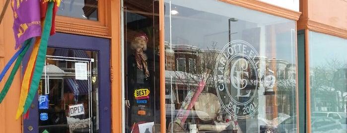 Charlotte Elliott and the Bookstore Next Door is one of Random.