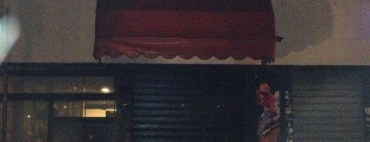 Zoe Club is one of migliori locali.