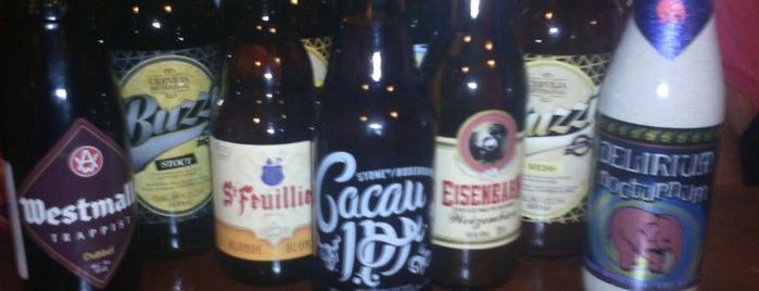 Henrique's is one of Cerveja Artesanal Interior Rio de Janeiro.