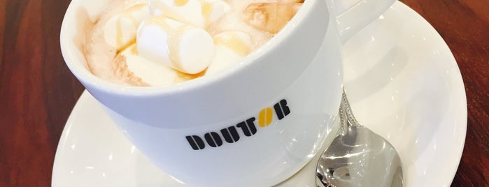 Doutor is one of Must-visit Food in 仙台市青葉区.