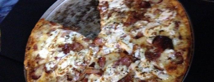 Nick pizzaria e restaurante is one of Locais de Jaru.