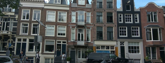 Frederix is one of amsterdam.