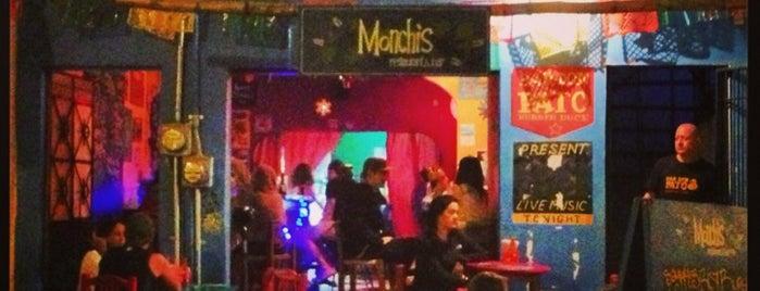 Bar Don Pato is one of Estrella Del Mar Insider's Guide.