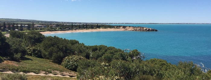 Scenic lookout Port Elliot. is one of Best places in Adelaide, Australia.