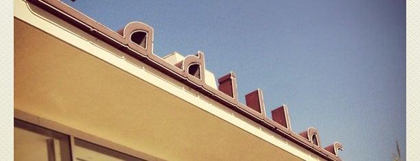 Casa de Cadillac is one of San Fernando Valley.
