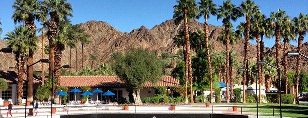 La Quinta Resort & Club, A Waldorf Astoria Resort is one of CALI.
