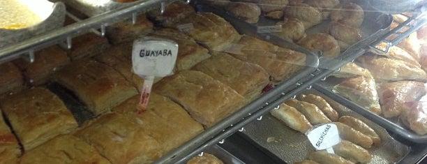 El Brazo Fuerte Bakery is one of The 15 Best Bakeries in Miami.
