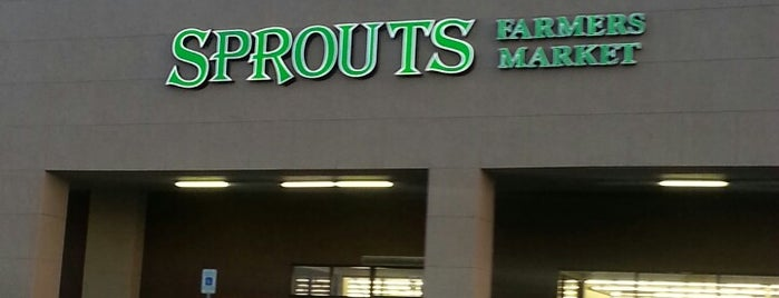 Sprouts Farmers Market is one of The 15 Best Places for a Healthy Food in Las Vegas.