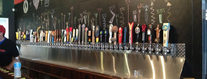 Daytona Taproom and Eatery is one of Pubs Breweries and Restaurants.