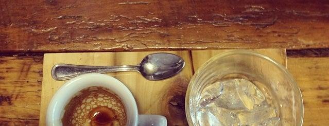 Ceremony Coffee Roasters is one of #ThirdWaveWichteln Coffee Places.