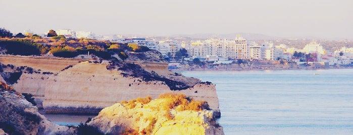Armação de Pêra is one of Algarve.
