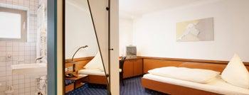 City Partner Hotel Goldenes Rad is one of CPH Partnerhotels.