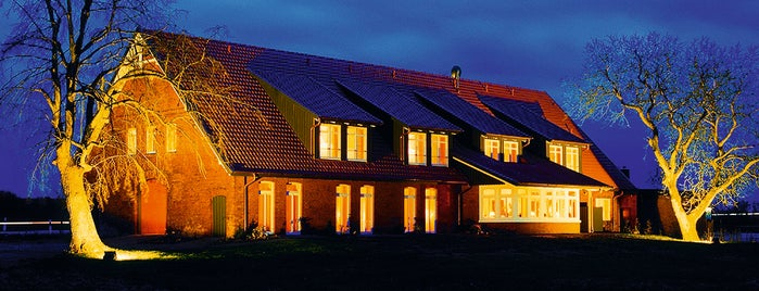Country Partner Hotel Gut Deinster Mühle is one of CPH Partnerhotels.