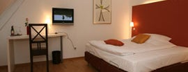 City Partner Parkhotel Wolfsburg is one of CPH Partnerhotels.