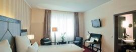 City Partner Top Hotel Krämer is one of CPH Partnerhotels.