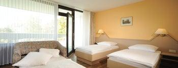 Hotel Sonnenhügel is one of CPH Partnerhotels.