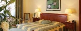 Hotel Residence Bremen is one of CPH Partnerhotels.