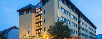 City Partner Suite Hotel Leipzig is one of CPH Partnerhotels.