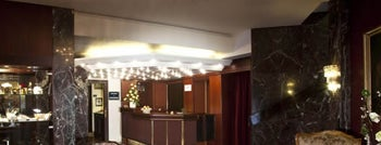 City Partner Hotel Bayerischer Hof is one of CPH Partnerhotels.