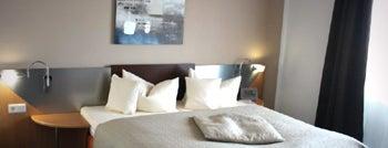 City Partner Hotel ALPINPLUS is one of CPH Partnerhotels.