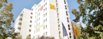 enjoy hotel Berlin City Messe is one of CPH Partnerhotels.