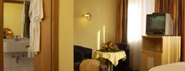Hotel Strauss is one of CPH Partnerhotels.