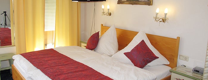 Hotel Almenrausch & Edelweiss is one of CPH Partnerhotels.