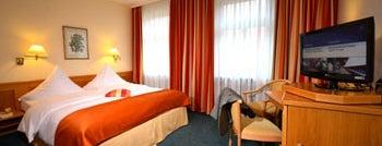 City Partner Hotel Holländer Hof is one of CPH Partnerhotels.