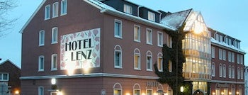 City Partner Hotel Lenz is one of CPH Partnerhotels.