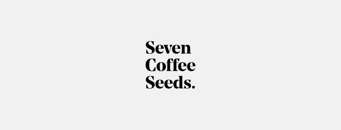 Seven Coffee Seeds is one of Харькофф.