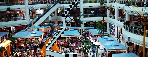 Seacon Square is one of Top Malls in BKK.