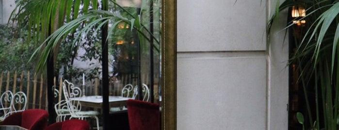 Le Très Particulier is one of Paris,  à votre santé.