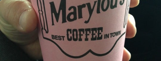 Mary Lou's Coffee is one of food.