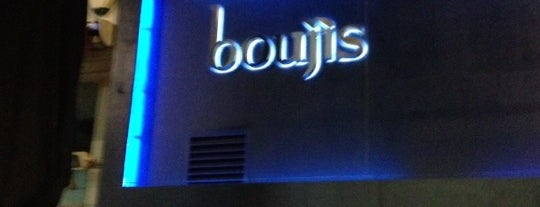 Boujis is one of Chic.