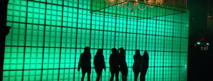 Visionnaire is one of Boliches y/ó espacios para eventos.
