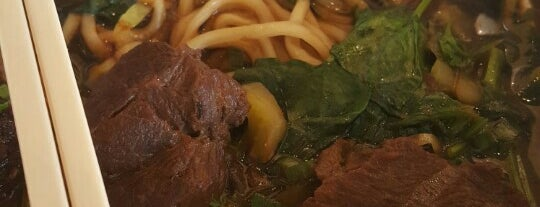 Tasty Noodle House is one of Southern California.