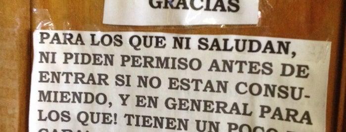 L'Sagasa is one of Bares, qué lugares!!.
