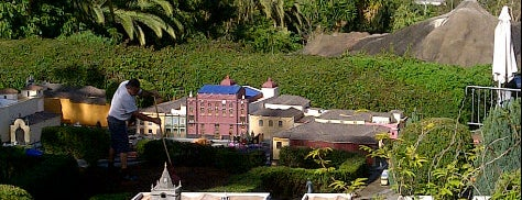 PuebloChico is one of Turismo por Tenerife.