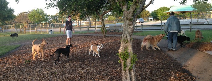Lake Ida Dog Park is one of Delray.