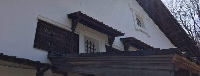 Tsurumarusoko Storehouse is one of 近現代.