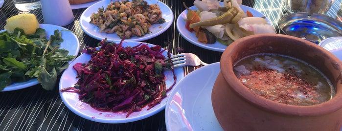 Zemzem Çorba is one of Konya'da Café ve Yemek Keyfi.
