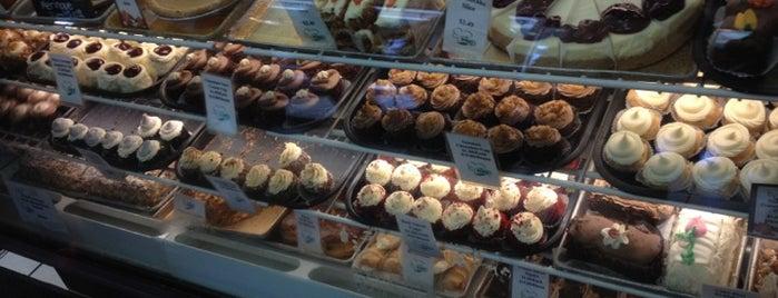 Prantl's Bakery is one of PittsburghLove.