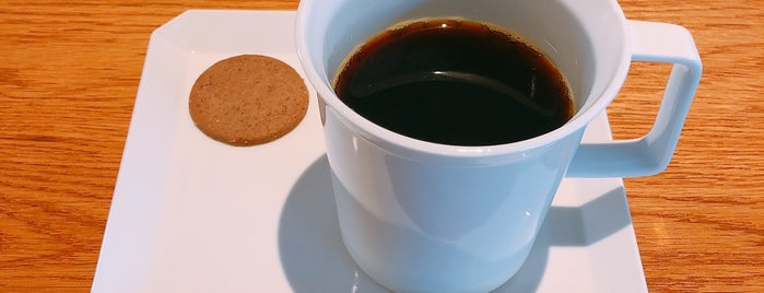 tastory coffee and roaster is one of To drink Japan.